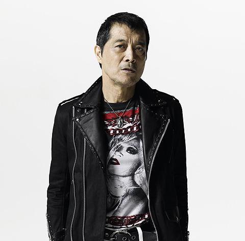矢沢永吉、竹内結子出演の米ドラマにイメージソング提供