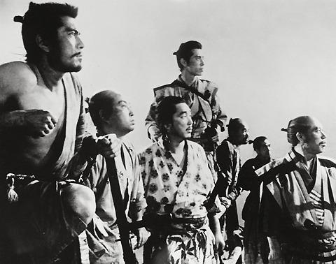 英エンパイア誌の「史上最高の外国語映画100本」 第1位に「七人の侍」