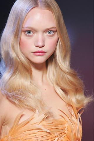 ドール顔モデル、ジェマ・ワードが「パイレーツ4」に出演!