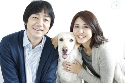 愛犬家必見!「いぬのえいが」第2弾に大森南朋、松嶋菜々子ら出演