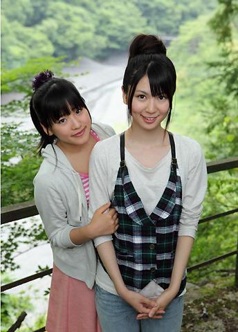 AKB48メンバーが本物のウジ虫に悲鳴!「×ゲーム」撮影現場