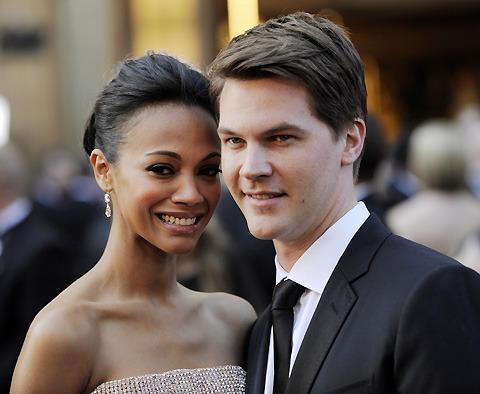 「アバター」主演女優が婚約、お相手は俳優でCEO
