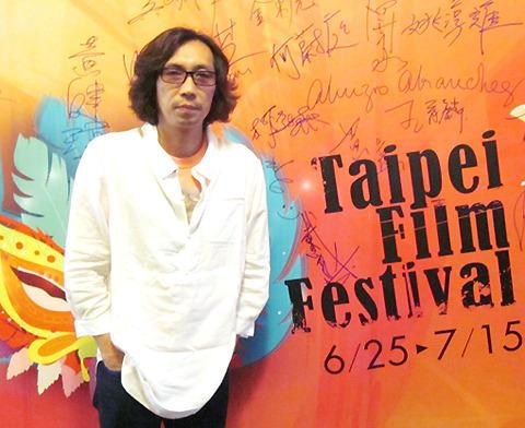 行定勲監督、ケータイドラマが国際映画祭で初上映 観客の反応に手ごたえ