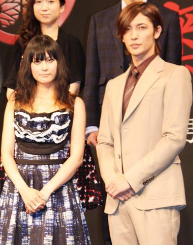 二宮和也、中村蒼とのキスシーンは「柔らかく温かかった」