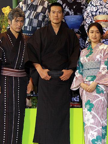 日本代表としてモントリオール映画祭にも出品