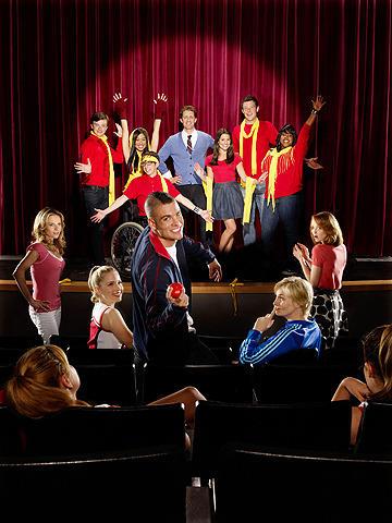 エミー賞ノミネート発表!「Glee」が最多19部門ノミネート