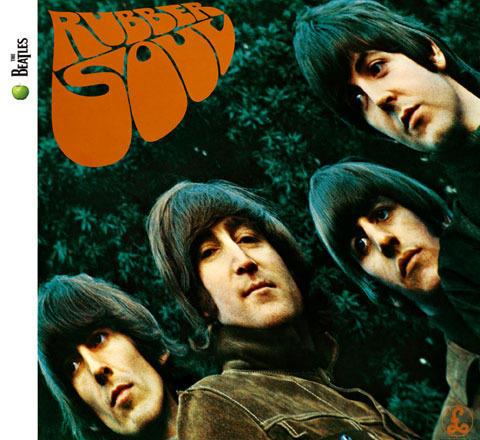 「ノルウェイの森」主題歌は、ビートルズの「ノルウェーの森」に