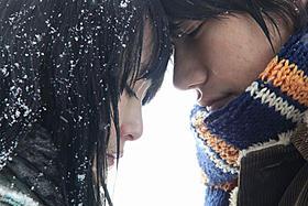 松ケンと菊地凛子がつむぐ大ベストセラー「ノルウェイの森」
