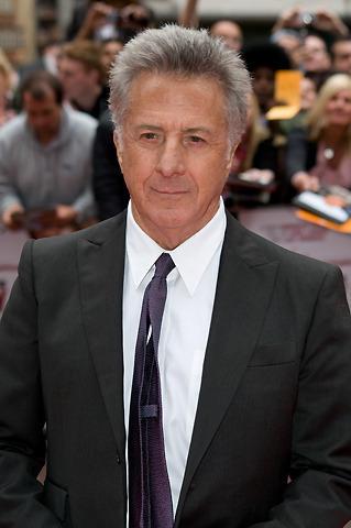 ダスティン・ホフマンが、新TVシリーズに主演