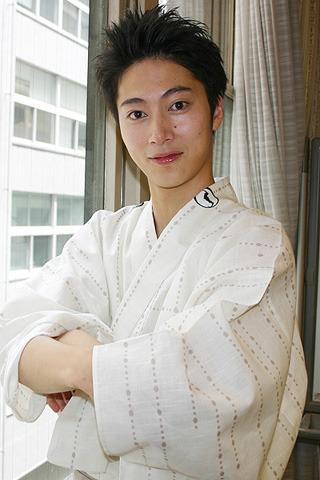 映画初主演のはんにゃ金田、夢は大河ドラマへの出演