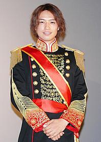 John-Hoonじゃなくてごめんなさい「宮 Love in Palace THE MOVIE 第1章」