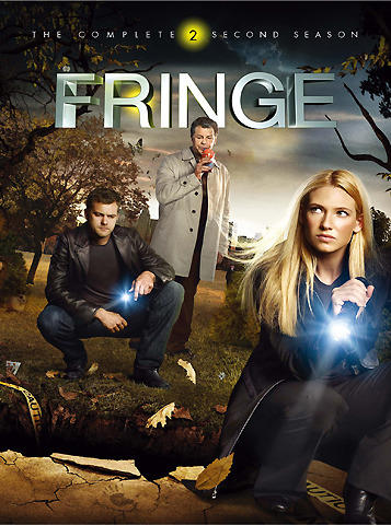「フリンジ」シーズン2、第1話の一部映像を公開