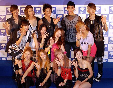 韓国アイドルが北海道で田舎暮らし 人気バラエティ「青春不敗」日本上陸
