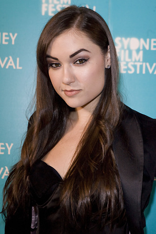 現役ポルノ女優サーシャ・グレイ、新作ドラマに出演