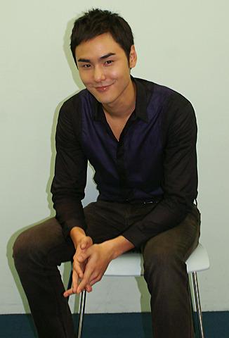 台湾俳優イーサン・ルァン、華流から世界へ