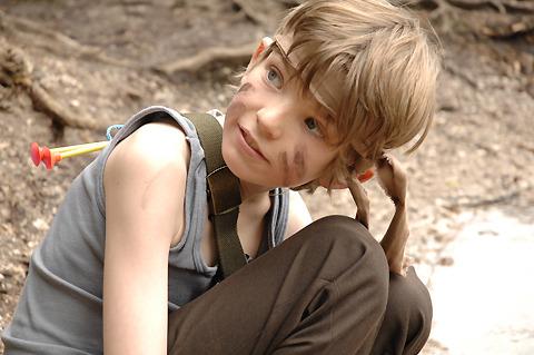 「ランボー」にあこがれた少年2人が映画作りに熱中する「リトル・ランボーズ」