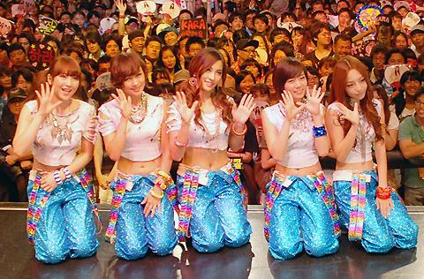 KARA、日本企画ベスト盤&2ndシングル発売決定!