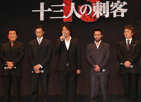 稲垣吾郎は「本当に悪い男」 史上最悪の暴君に「確かに最悪で許されない」