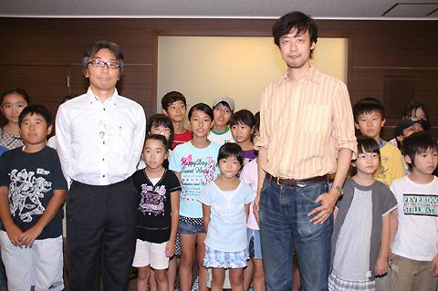 「ヤマト」山崎貴監督、「はやぶさに勇気づけられた」と感激