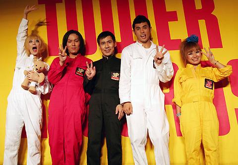 小島よしお初の冠番組は倫理的観点を度外視