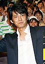 織田裕二、30歳一般女性と結婚!