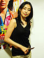 """木村多江、主演作「東京島」の撮影で感じた""""自由"""""""