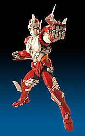 巨大ロボットを操る男の子の夢が実現「ミラーマン」