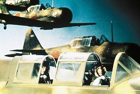 日米のミッドウェイ海戦が3D映画化