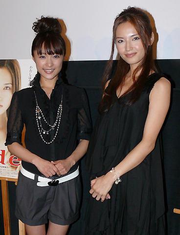 AV女優演じた渡辺奈緒子、役作りのためAVコーナー初体験