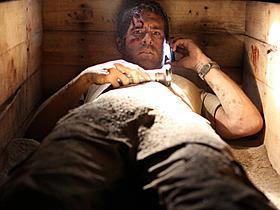 棺の中はまさに死と隣合わせの戦場「リミット」