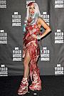 レディー・ガガ、MTVビデオ・ミュージック・アワードで最多8部門受賞