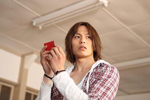 山田悠介原作「×ゲーム」、公開前日にニコ生で1万人試写