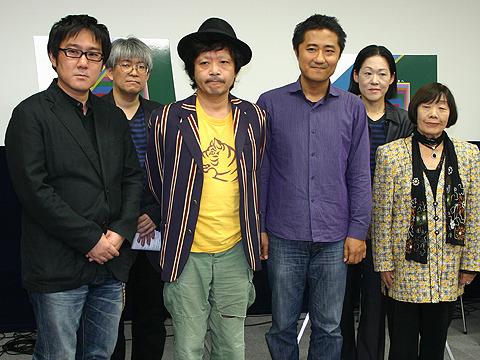 第11回東京フィルメックスのラインナップが発表 有名監督の新作ズラリ