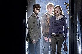 3人の行く手にあるものは?「ハリー・ポッターと死の秘宝 PART1」