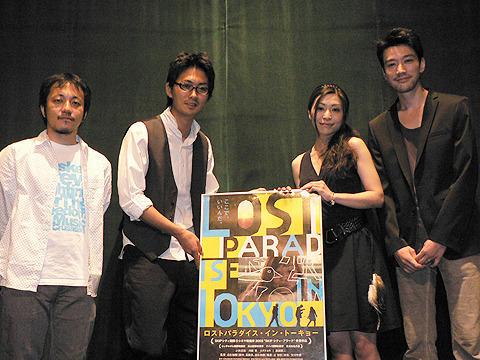 白石和彌監督デビュー作、小林且弥が「日本で上映できるか心配だった」