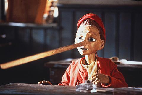 「ピノキオ」をワーナーが実写映画化
