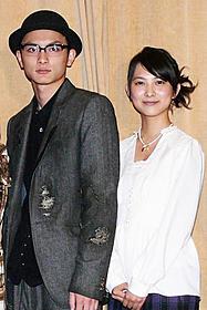 母親役の宮崎美子も、2人の成長にしみじみ「おにいちゃんのハナビ」