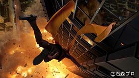 押井守の初3D映像の出来栄えは?「サイボーグ009」