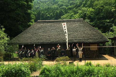 日本最高齢・新藤兼人監督49作目が東京国際映画祭コンペ部門出品へ