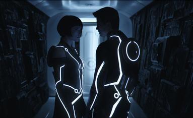 3D超大作「トロン:レガシー」のフッテージが特別公開