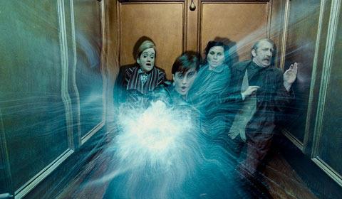 ハリーが7人!? 「ハリポタ」最新映像で全ぼう明らかに