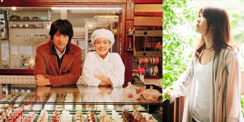 デビュー前の新人歌手、「洋菓子店コアンドル」主題歌に大抜てき