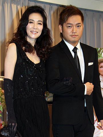 多岐川華子と婚約の仁科克基、年上女性との恋愛もOK?