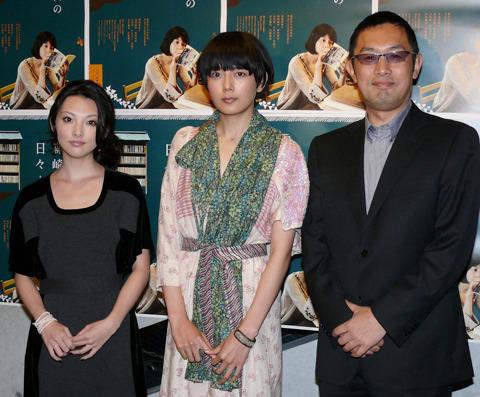 田中麗奈「不思議な魅力もっている」後輩・菊池亜希子を絶賛