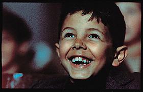 この笑顔を見るだけで涙…「ニュー・シネマ・パラダイス」