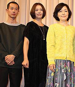 今度は京都が舞台「マザーウォーター」