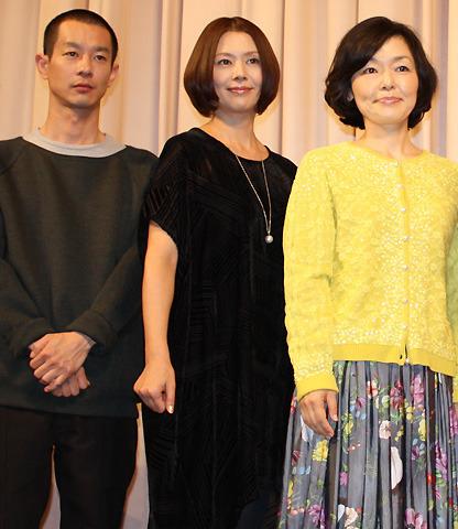 小泉今日子「違和感なかった」 人気プロジェクトの最新作に初参加
