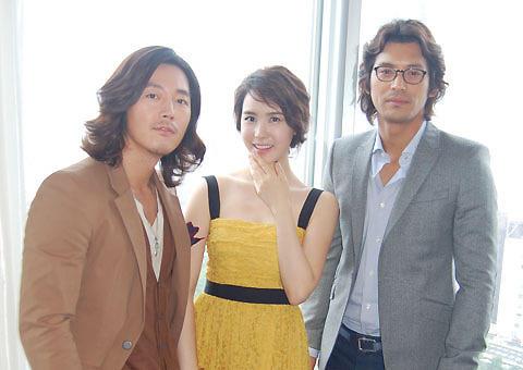キャスト陣の見事なハーモニーで完成した韓国の新感覚時代劇「チュノ」