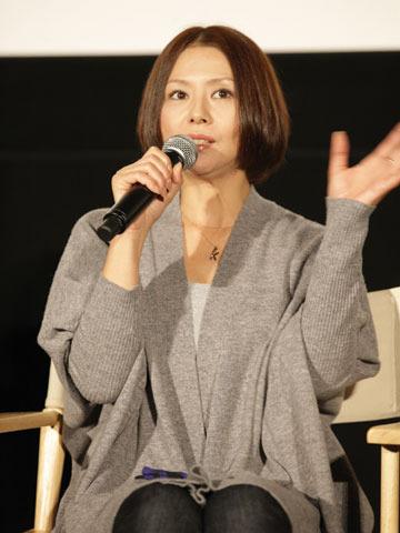 小泉今日子、相米慎二監督との思い出明かす