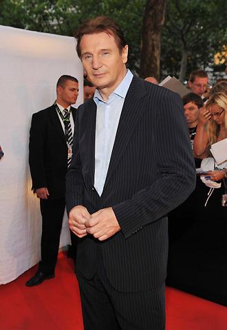 「ハングオーバー2」キャストに嫌われたM・ギブソンの代役にL・ニーソン